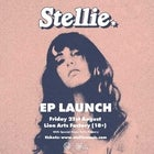 STELLIE EP Launch
