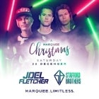 Marquee Saturdays - Joel Fletcher and Stafford Brothers