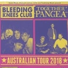 Bleeding Knees Club + together PANGEA (USA)