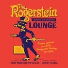 Rogerstein Lounge featuring Hugo Race