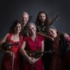 Devil Goat Family String Band ALBUM LAUNCH