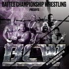 An Extreme Evening with the Stars of ECW