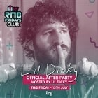 RNB FRIDAYS FT. LIL DICKY