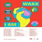 Waax 'I Am' Tour