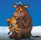 The Gruffalo's Child | 2-19 Jan 2021