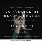 An Evening of Black Theatre