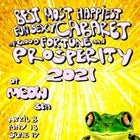 Best Most Happiest Fun Sexy Cabaret of Good Fortune and Prosperity