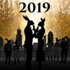 2019 New Years Rooftop Party
