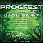 Progfest 2014 Featuring:Closure In Moscow