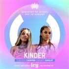 Ministry of Sound Club FT. Kinder