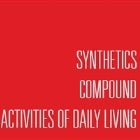 Synthetics / Compound / Activities of Daily Living