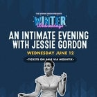 WINTER WEDNESDAYS with: AN INTIMATE EVENING WITH JESSIE GORDON