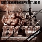 Battle Championship Wrestling 21: Extreme Battle Night Two