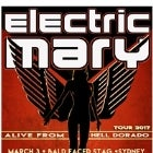 Electric Mary -  Alive from Hell Dorado