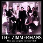The Zimmermans present Bob's Birthday Bash