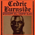Cedric Burnside (USA) ** SELLING FAST **