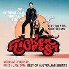 MULLUM FLiCKERFEST 2020 - BEST OF AUSTRALIAN SHORTS