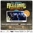 Regional Originals Music Festival 2021 - Show 7