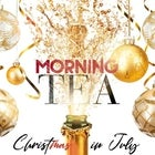 Morning Tea Christmas in July