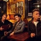 The Living End 'Staring Down The Highway' Tour (Magnums Hotel)