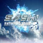 SASH! 1996-2012 Anthems Tour