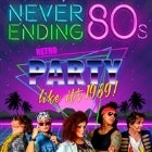 Never Ending 80's vs 90's Party at O'Donoghues