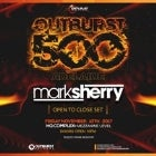 Mark Sherry [Open To Close Set]
