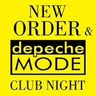 NEW DATE! GOLDEN YEARS: New Order & Depeche Mode Club Night!