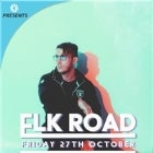 Academy presents Elk Road