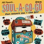 PBS Soul-A-Go-Go At The Gasometer!