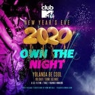 NYE 2020 - Club MTV ft. Yolanda Be Cool & More