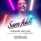 Marquee Saturdays - Sam Feldt