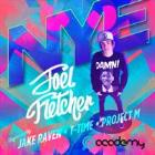 NEW YEARS EVE with Joel Fletcher