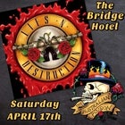 Lies & Destruction Australian Guns N Roses Tribute + Poizon'Us The Australian Poison Tribute