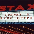 JOHNNY G & THE E TYPES - MEMPHIS VS MUSCLE SHOALS SOUL REVUE