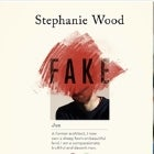 Fake - Stephanie Wood in conversation with Benjamin Law