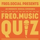 Freo.Music Quiz with Callum Kramer