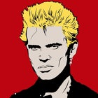 Flesh For Fantasy - The Billy Idol Show