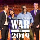 The War on 2019 - Melbourne Athenaeum Theatre