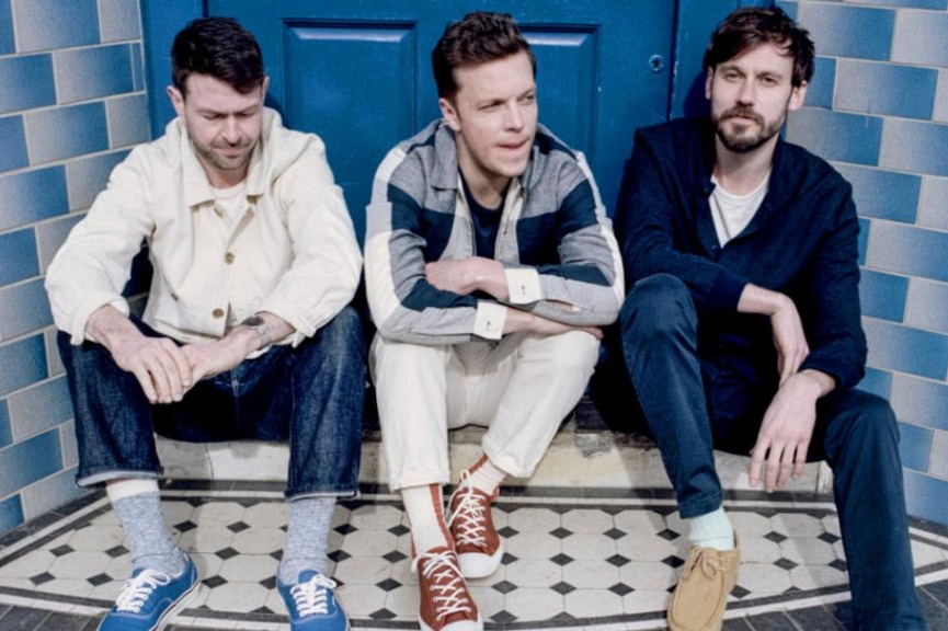 FRIENDLY FIRES (UK)