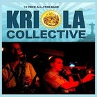 BRAZILIAN FUNK & SOUL PARTY with KRIOLA COLLECTIVE