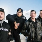 The Amity Affliction -  'All My Friends Are Dead' Tour w/ Ocean Grove // Antagonist AD // Redhook