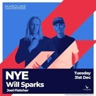 Marquee New Year's Eve - Will Sparks + Joel Fletcher