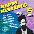 Happy Mistakes