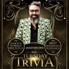 BEN SORENSEN'S TUESDAY TRIVIA | APRIL 7