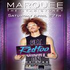 Redfoo at Marquee Sydney