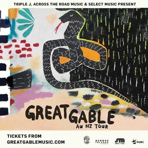 Great Gable – NZ Tour 2021