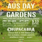 Aus Day at the Gardens