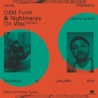 DaM FunK & Nightmares on Wax (DJ set)