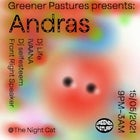 Greener Pastures ft. Andras, DJ Life, DJ selfesteem, IVAANA & Front Right Speaker